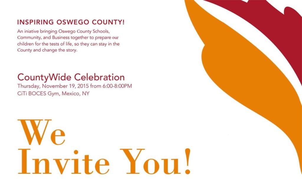 November Event Flyer