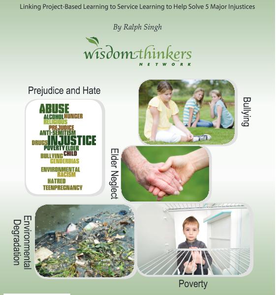 Change the world _WISDOM_THINKERS-NETWORK