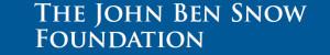 JohnBenSnowFoundation_logo